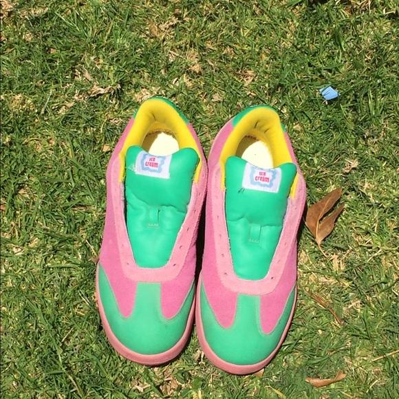 Bape Shoes | Vintage Pharrell William